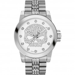 Montre femme Willie G Bling Collection