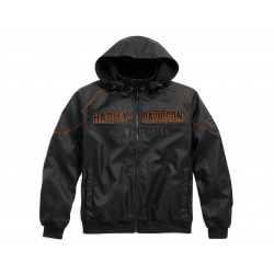 Idyll Performance Soft Shell Jacket