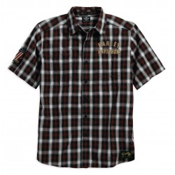 Genuine Classics 1 Plaid Shirt