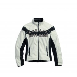 Rally Line Windproof Fleece