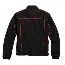 Anton Windproof Mid-Layer Jacket