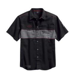 Iron Block Shirt
