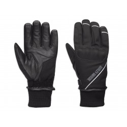 Gants textile Rally Soft Shell