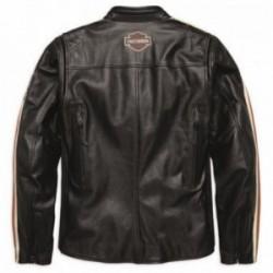 Blouson cuir homme Harley Davidson _ 98026-18em