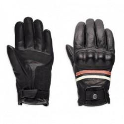 gants cuir Harley davidson _ 98180-18ew