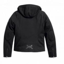 Blouson textile homme Harley davidson _ 98199-17vw