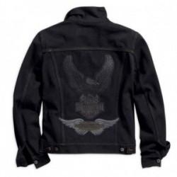 Blouson textile homme Harley davidson _ 98592-18vm
