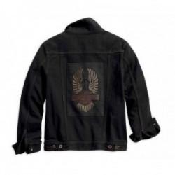 Blouson textile femme Harley davidson _ 98593-18vw