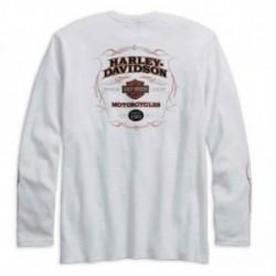 Tee shirt Harley Davidson _ 99020-18vm