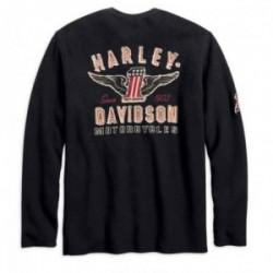 Tee shirt Harley Davidson _ 99021-18vm