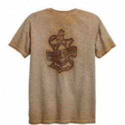 Tee shirt Harley Davidson _ 99023-18vm