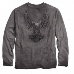 Sweat shirt Harley Davidson _ 99033-15vm