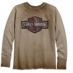 sweat shirt Harley Davidson _ 99038-18vw