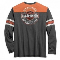 Sweat shirt Harley Davidson _ 99064-18vm