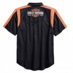 Chemisette Harley Davidson _ 99066-18vm
