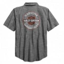 Chemisette Harley Davidson _ 99068-18vm