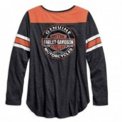 Sweat shirt Harley Davidson _ 99070-18vw