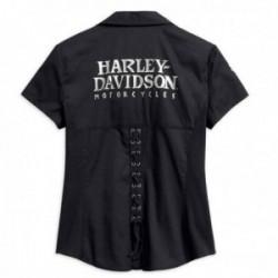 Chemisette Harley Davidson _ 99072-18vw