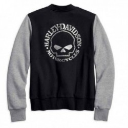 Sweat shirt Harley Davidson _ 99073-18vw