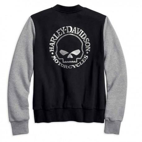 Davidson99073 Sweat Shirt Harley 18vw BdCerxo