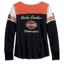Sweat shirt Harley Davidson _ 99075-18vw