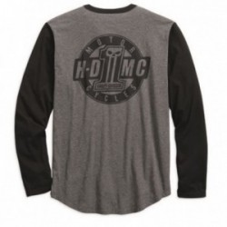 Tee shirt Harley Davidson _ 99080-18vm
