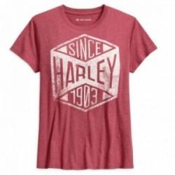 Tee shirt Harley Davidson _ 99087-18vw
