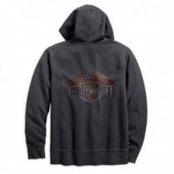 Sweat à capuche Harley Davidson _ 99089-18vm
