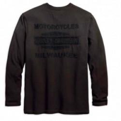 Tee shirt Harley Davidson _ 99091-18vm