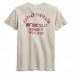 Tee shirt Harley Davidson _ 99094-18vm