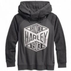 Sweat à capuche Harley Davidson _ 99110-18vw