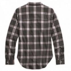 Chemise à carreaux Harley davidson _ 99111-18vw