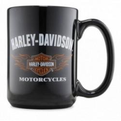 Mug Harley davidson _ 99212-16v