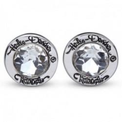 Boucles d'oreilles Harley Davidson _ 99442-18vw
