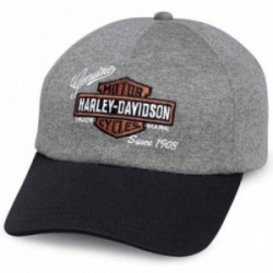 Casquette Harley Davidson _ 99447-18vw