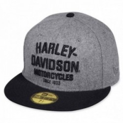 Casquette Harley Davidson _ 99499-17vm