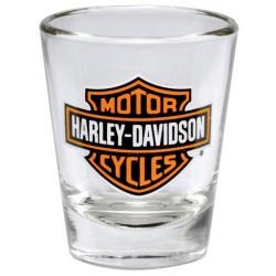 Verre Harley Davidson _ 99309-13v