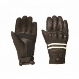 Gants cuir Harley Ringle Full Finger