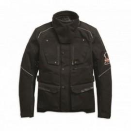 Blouson Homme Baraboo Textile Riding Jacket Harley Davidson