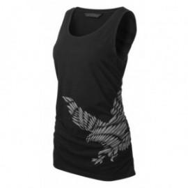 T-shirt sans mancheHarley Davidson pour femme Discharge Print Eagle Tank