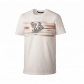 T-shirt Homme Harley Checked Plaid Slim Fit Shirt