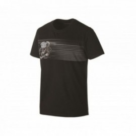 T-shirt Harley Davidson Homme Offset Engine Slim Fit Tee