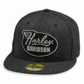 Casquette Harley Davidson Winged HARLEY® 59FIFTY Cap