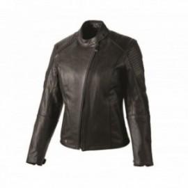 Blouson cuir Femme Harley Davidson Vandre Leather Jacket