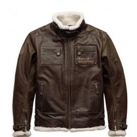 Haxen Blouson cuir Harley-Davidson 97025-19EM