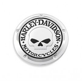 CARTER DE DISTRIBUTION WILLIE G SKULL HARLEY DAVIDSON