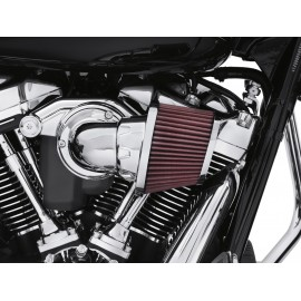 FILTRE HEAVY BREATHER PERFORMANCE HARLEY DAVIDSON