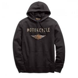 Sweat à capuche Harley Davidson pour Homme