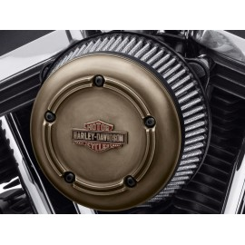 HABILLAGE FILTRE A AIR BRASS HARLEY DAVIDSON