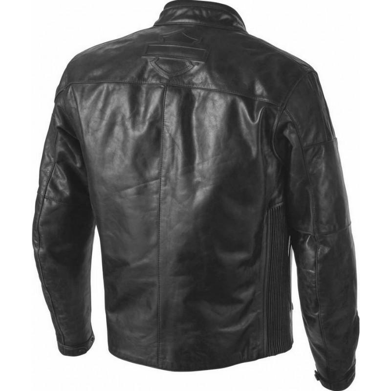 Jacket Davidson Inline Blouson Cuir Homme Leather ® Harley PkXOuZi